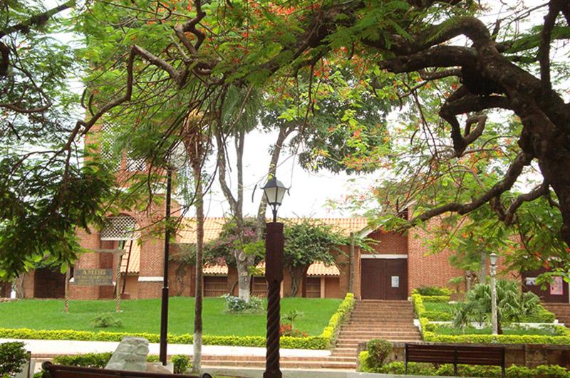 Iglesia de Buena Vista